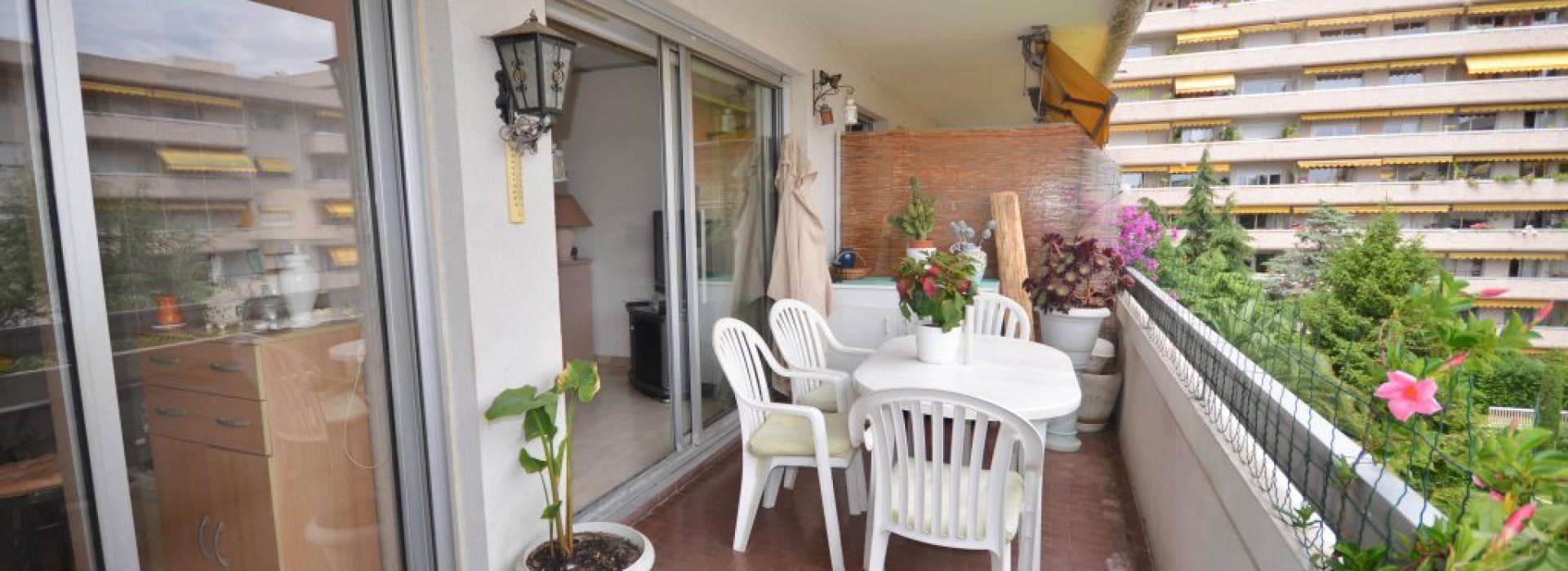 Appartement Nice 2 Pièces 52m2 215,000€