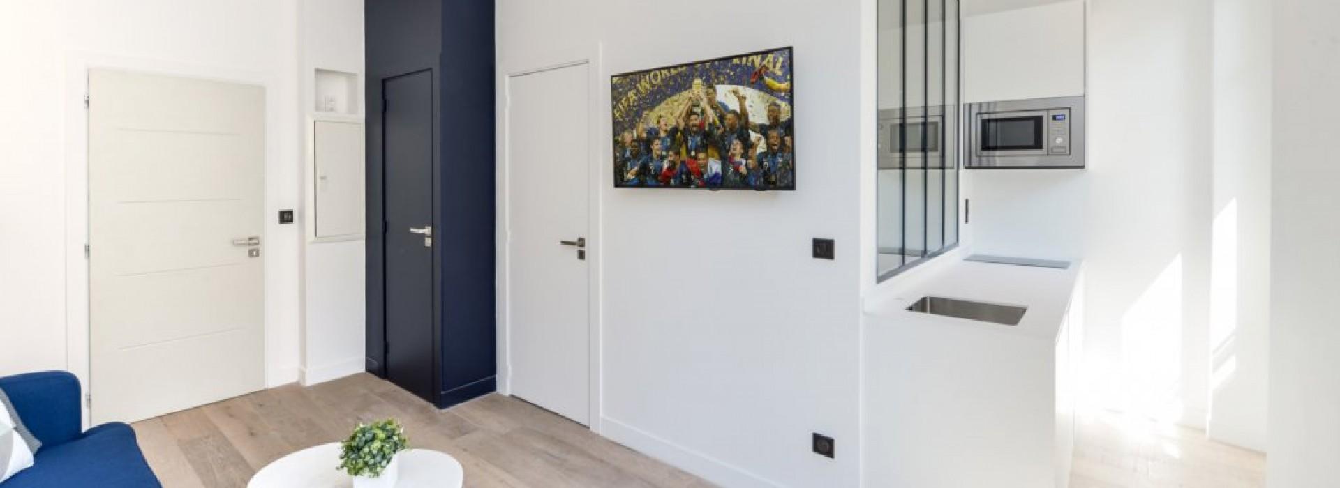 Appartement Nice 2 Pièces 23m2 215,000€