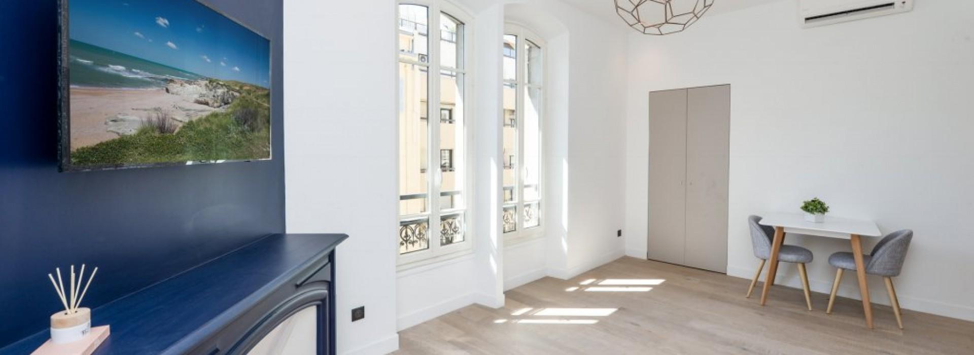 Appartement Nice 2 Pièces 30m2 275,000€