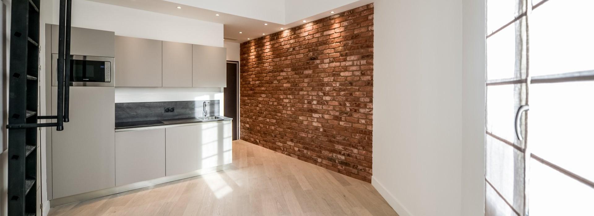 Appartement Nice 3 Pièces 37m2 265,000€