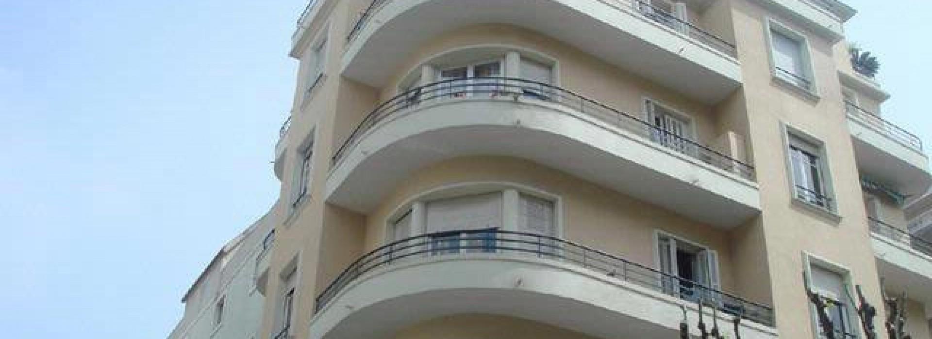Appartement Nice 1 Pièce 21m2 120,000€