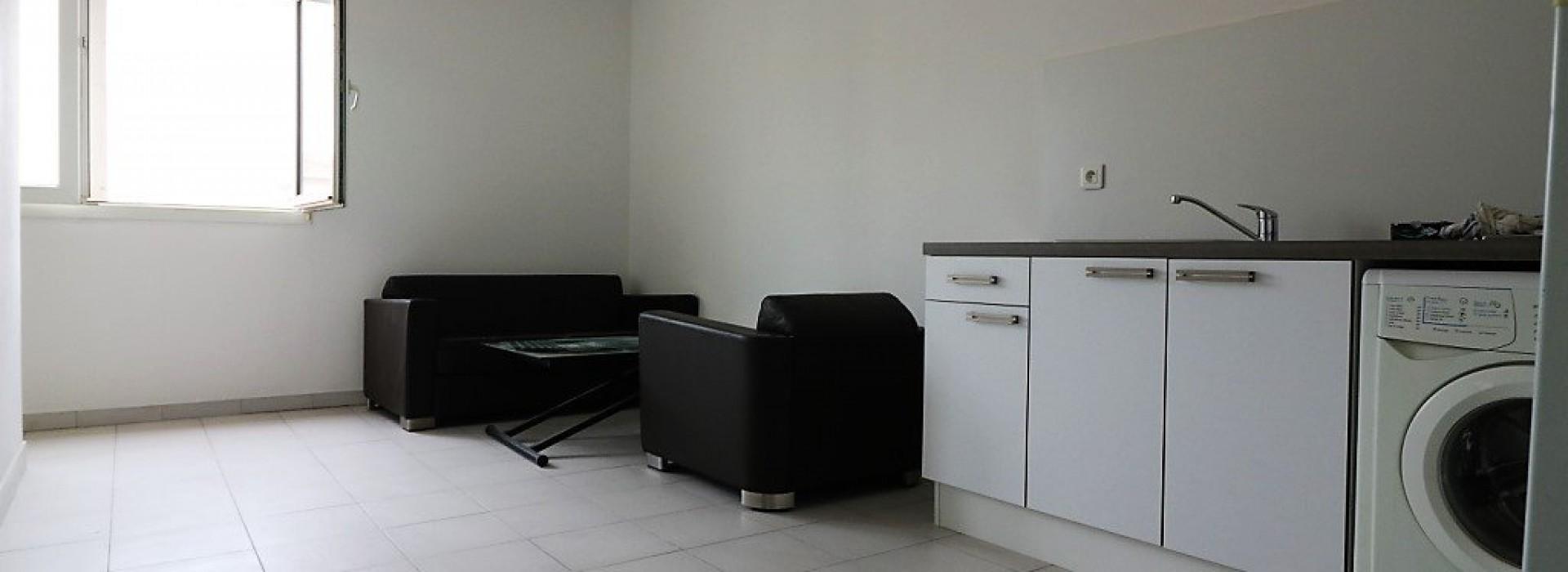 Appartement Nice 1 Pièce 31m2 85,000€