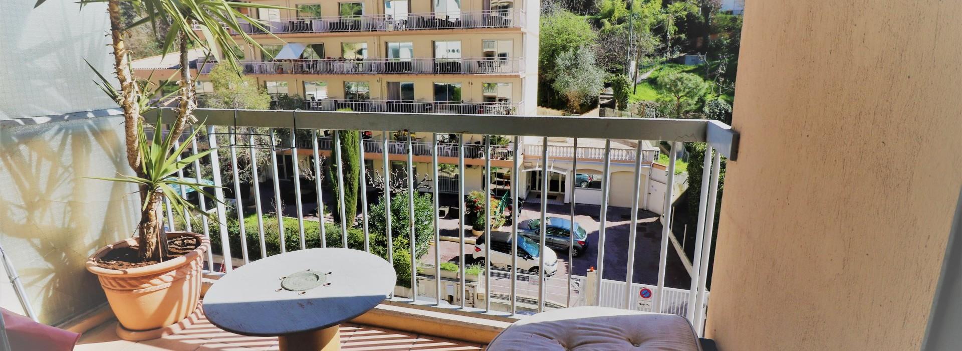 Appartement Nice 3 Pièces 51m2 167,000€