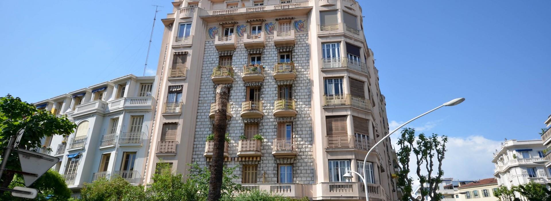 Appartement Nice 2 Pièces 78m2 299,000€