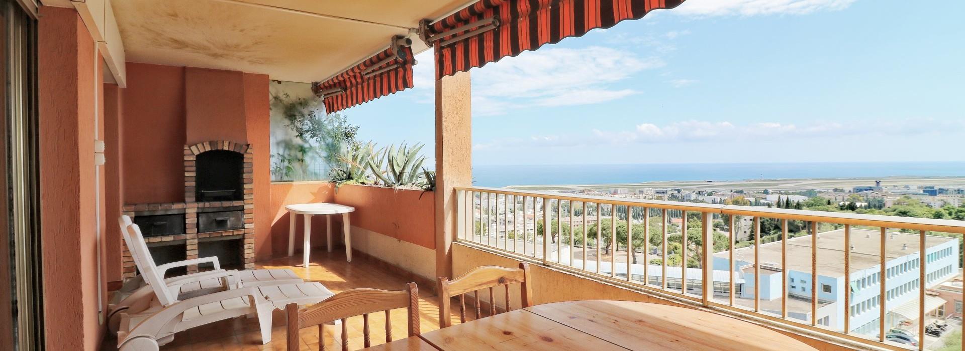 Appartement Nice 4 Pièces 99m2 470,000€