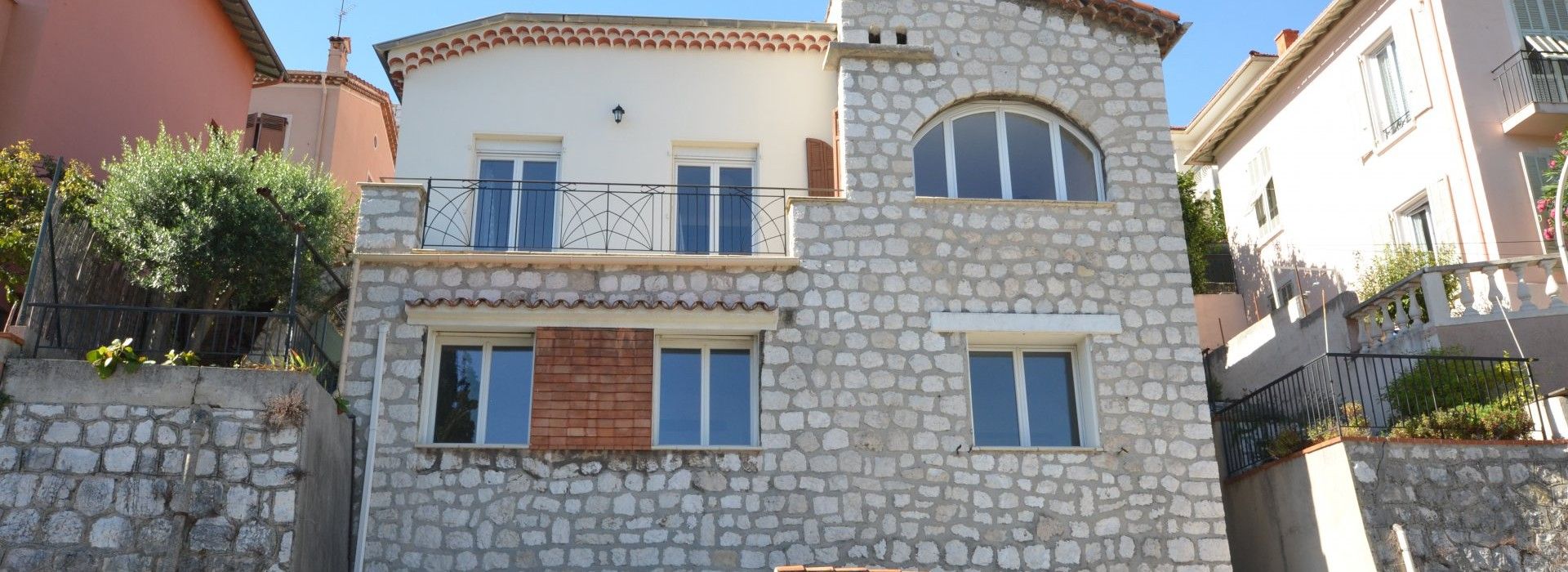 Maison Nice 6 Pièces 132m2 659,000€