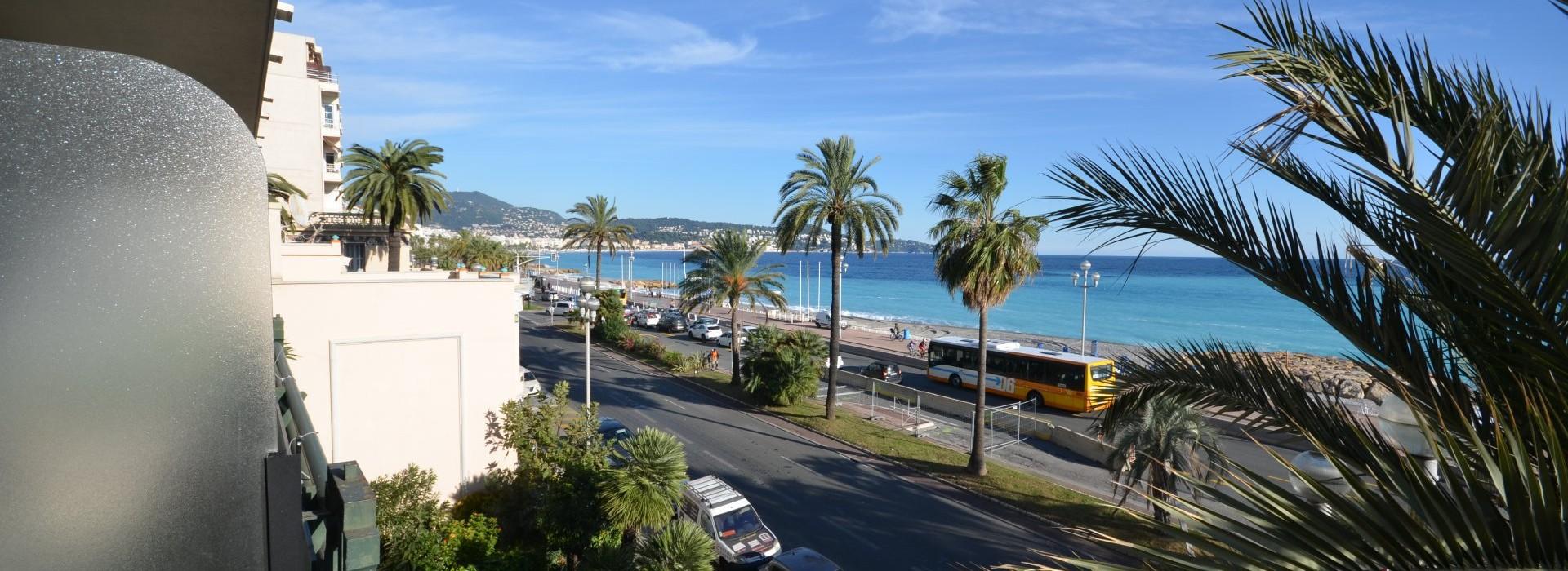 Appartement Nice 3 Pièces 82m2 590,000€