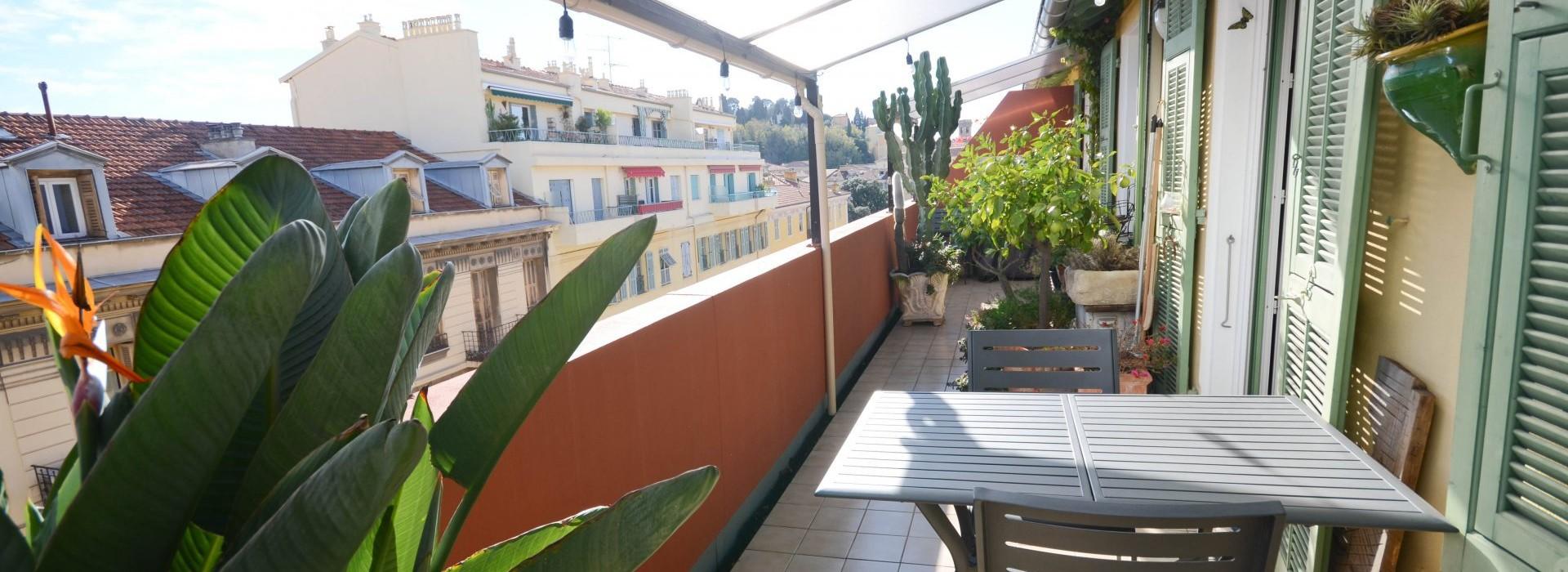 Appartement Nice 4 Pièces 91m2 499,000€