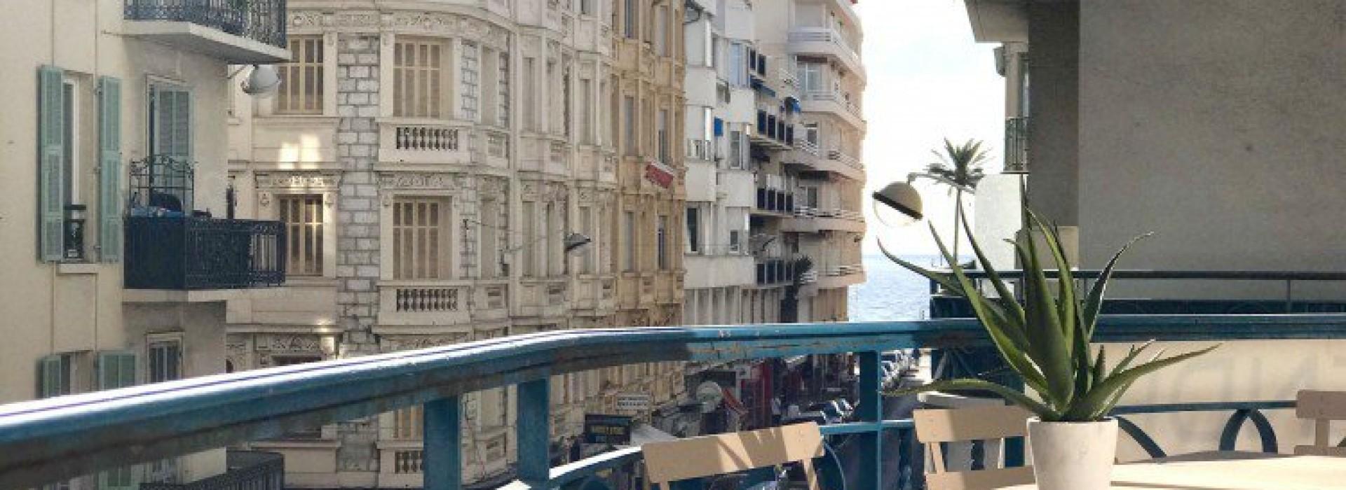 Appartement Nice 3 Pièces 62m2 550,000€
