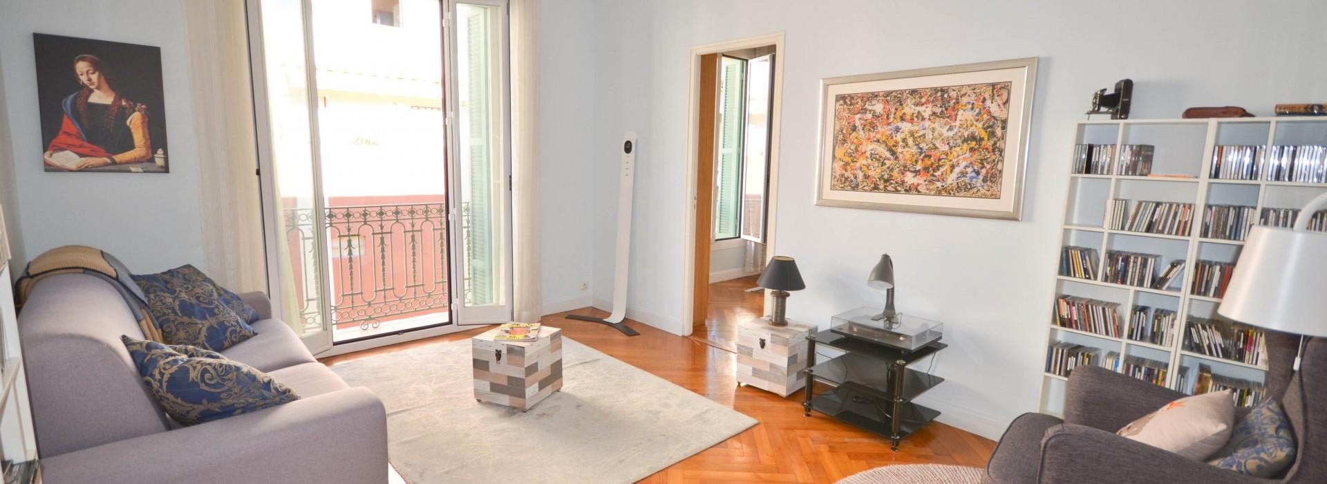 Appartement Nice 3 Pièces 86m2 430,500€