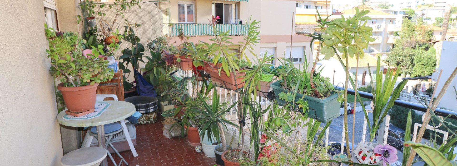 Appartement Nice 1 Pièce 33m2 115,000€