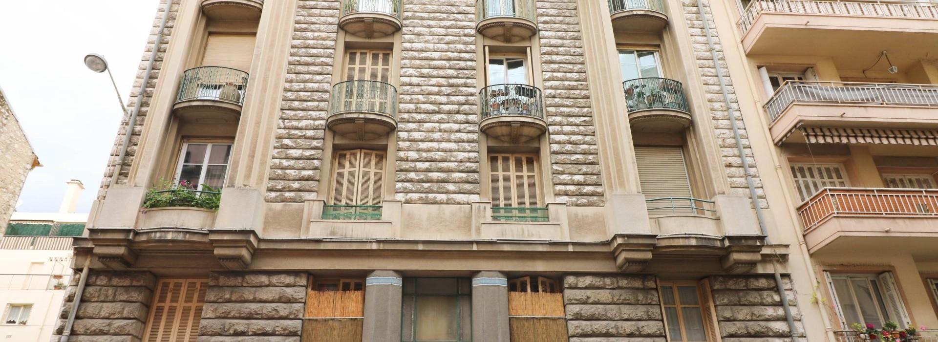 Appartement Nice 2 Pièces 34m2 120,000€