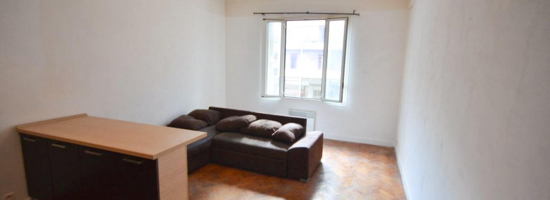 Appartement Nice 1 Pièce 28m2 180,000€