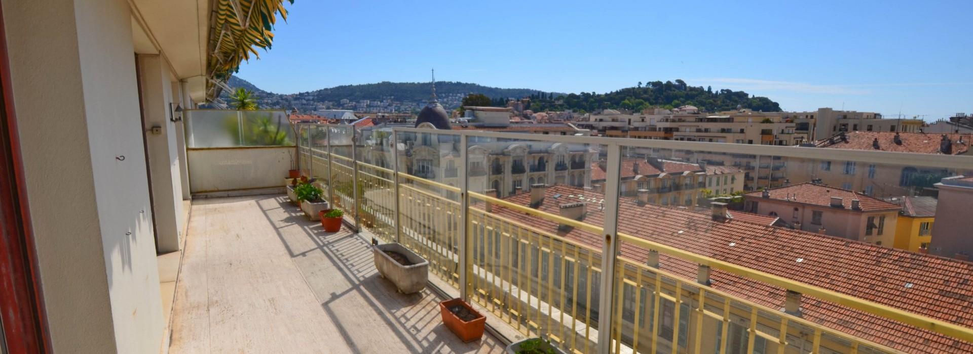 Appartement Nice 4 Pièces 112m2 861,000€