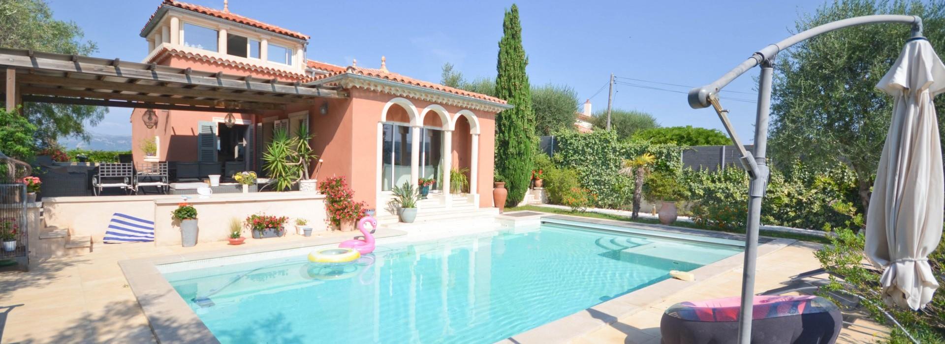 Maison Nice 6 Pièces 240m2 1,075,000€