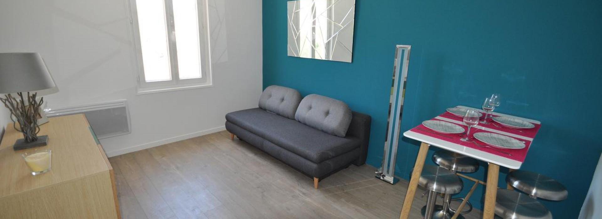 Appartement Nice 1 Pièce 22m2 139,000€