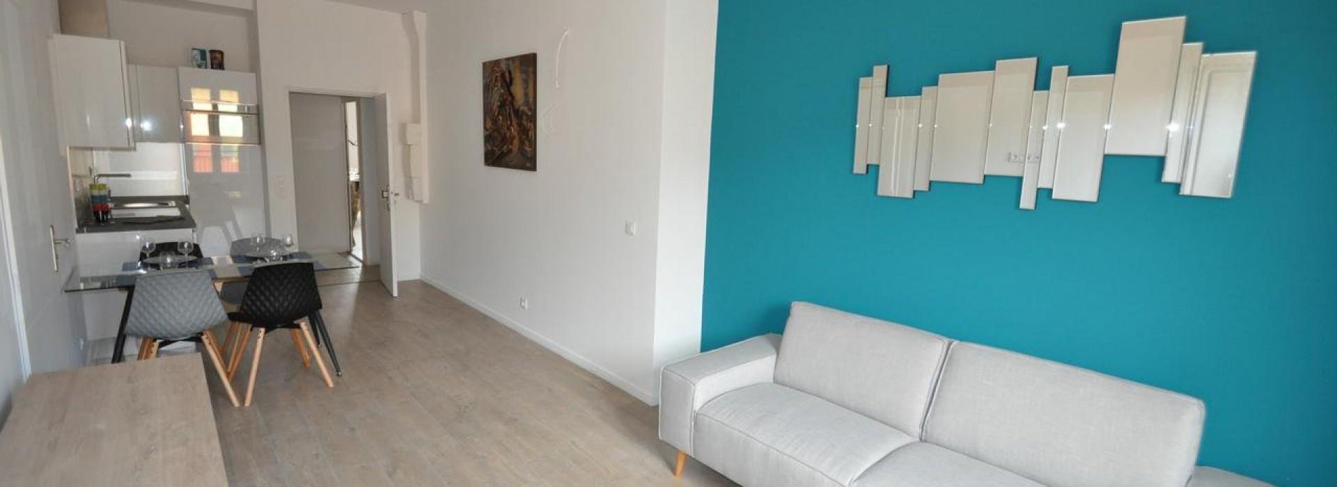 Appartement Nice 2 Pièces 35m2 270,000€