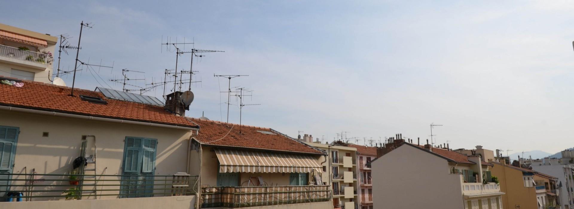 Appartement Nice 2 Pièces 42m2 175,000€